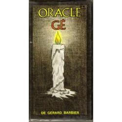 Oracle Gé de Gérard Barbier