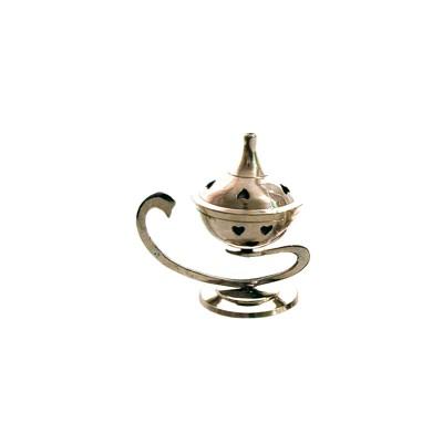 Porte encens Aladin