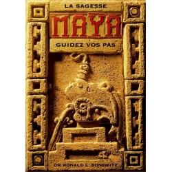 Cartes La Sagesse Maya - Guidez vos pas