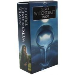 Tarot de la Sorcellerie d' Argent